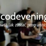 zobacz warsztaty programistyczne zorganizowane w coworkingu w Krakowie