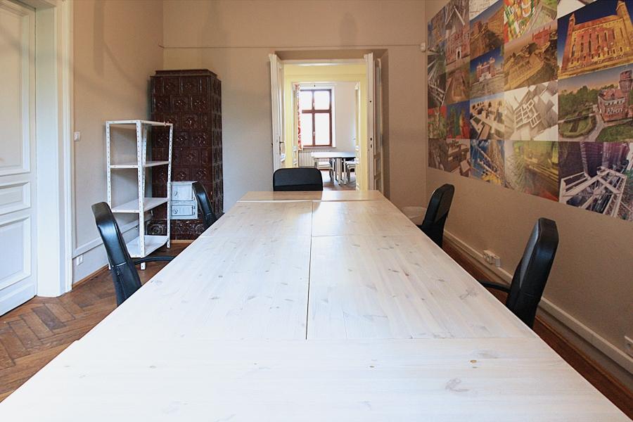 biura prywatne w coworkingu Kraków
