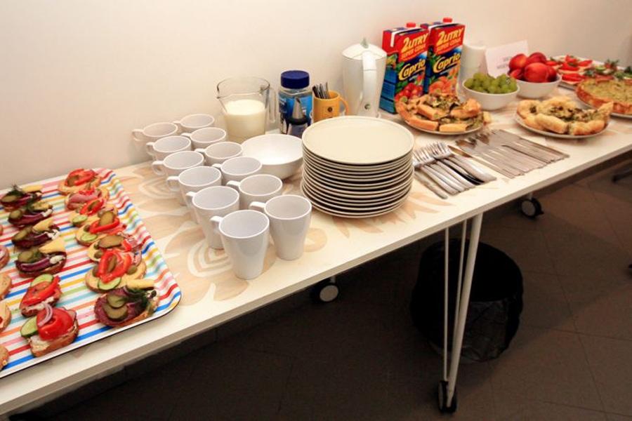 sala szkoleniowa na wynajem z cateringiem w Krakowie